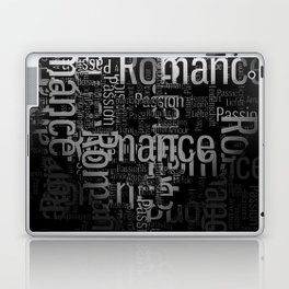 Romance Artwork Laptop & iPad Skin