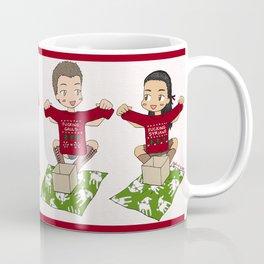 Nagron Saturnalia (Spartacus) Coffee Mug