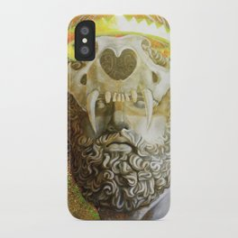 """""""The Protector"""" iPhone Case"""