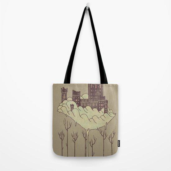 Walden Tote Bag