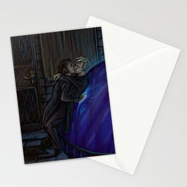 Micah and Drystan Stationery Cards