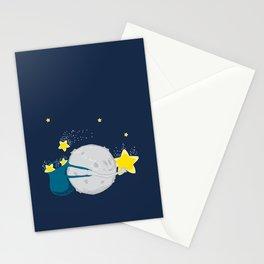 Star Harvester Stationery Cards