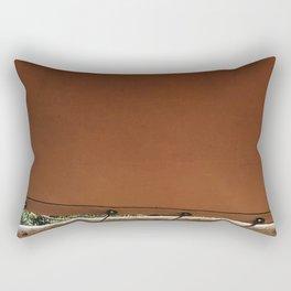 TARP Rectangular Pillow