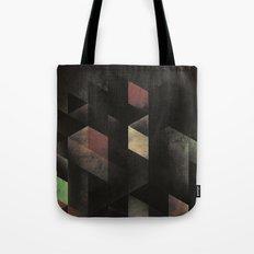 th' cyge Tote Bag
