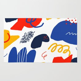 abstraction vol.1 Rug