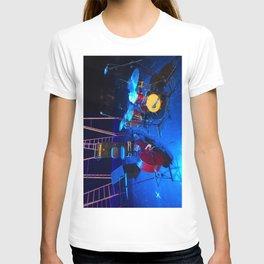 Instruments T-shirt