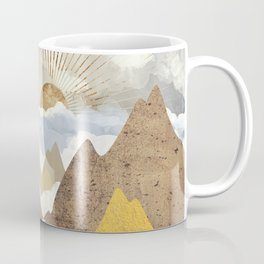 Bright Future Coffee Mug