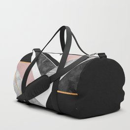 Lines & Layers 1 Duffle Bag