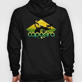 Capoeira Hoody