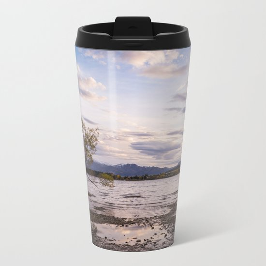 That Wanaka Tree Metal Travel Mug