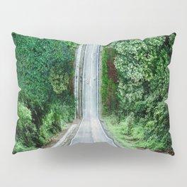 Inception Road Pillow Sham