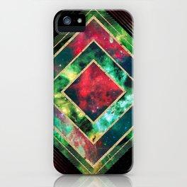 Cosmos MMXIII - 04 iPhone Case