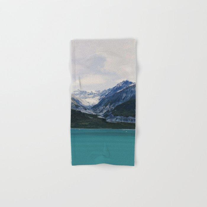 Alaska Wilderness Hand & Bath Towel