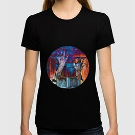 BREAKING WALLS  T-shirt