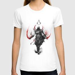 assassin's creed ezio T-shirt