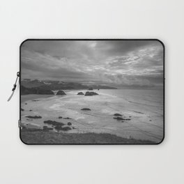 Clatsop - Oregon Coast Laptop Sleeve