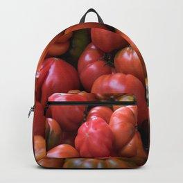 #big #fresh #red #Tomato  Backpack
