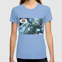 Where's your faith? T-shirt