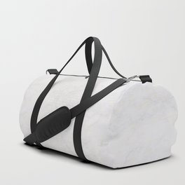 Arabescato Carrara Duffle Bag