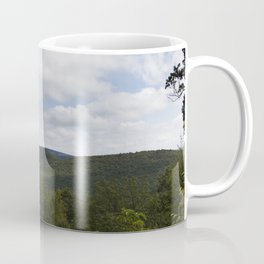 Bear Meadows Coffee Mug