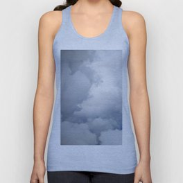 A World Above Unisex Tank Top