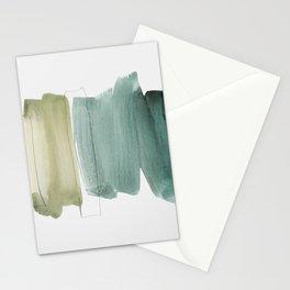 minimalism 5 Stationery Cards
