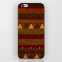native american iPhone & iPod Skins featuring native. by kelmeloo