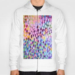 Paint dots Hoody
