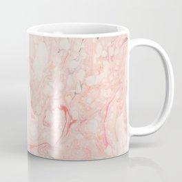 Pink Marble 08 Coffee Mug