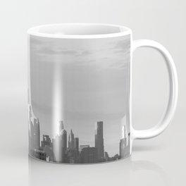 New York Horizon Coffee Mug