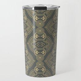 Elegant Watch Travel Mug