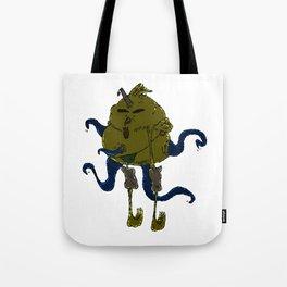 Pierrick Rivard Tote Bag