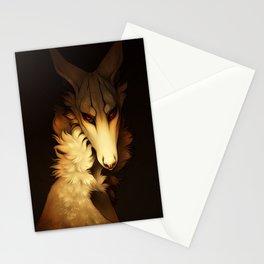 Orbis De Ignis Stationery Cards