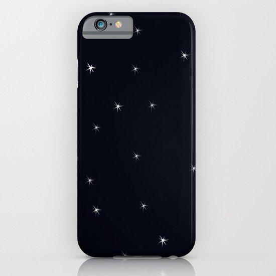 Midnight II iPhone & iPod Case