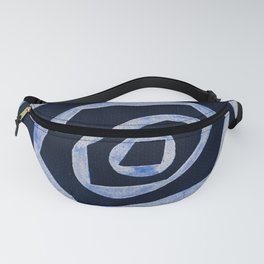 awake and alive Fanny Pack