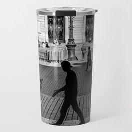Lille street Travel Mug