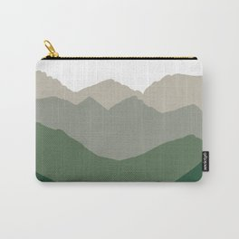 Woodbury Carry-All Pouch