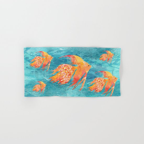 Easy living Hand & Bath Towel