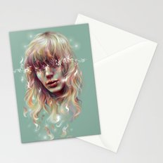 Enlighten Me Stationery Cards