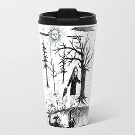 Nightwalker Travel Mug