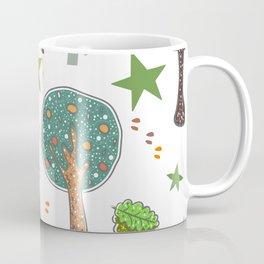 hear Coffee Mug