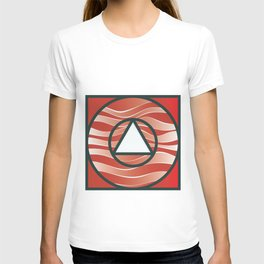 Eye of Uranus T-shirt
