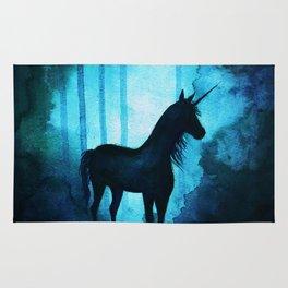 Magical Unicorn Rug