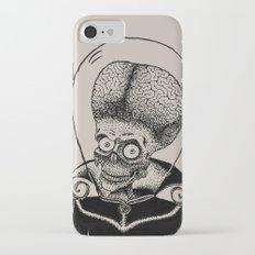 Mars Attacks! iPhone 7 Slim Case