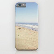 Ocean Beach iPhone 6s Slim Case