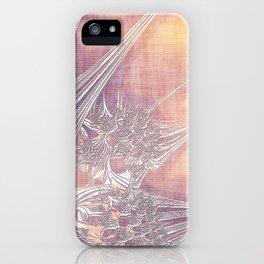 La Vie antérieure (My Former Life) iPhone Case