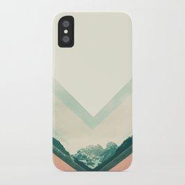 vPass iPhone Case