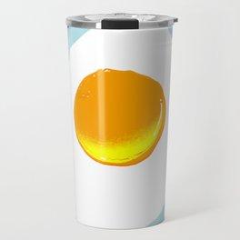 gold eggs Travel Mug