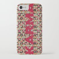 karma iPhone & iPod Cases featuring kARMA by thecatalyst