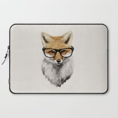 Mr. Fox Laptop Sleeve
